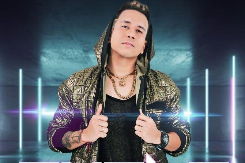 """Reynel presenta """"Duele"""" su más reciente sencillo musical"""
