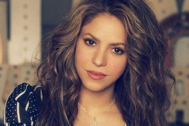Shakira critica la política de Trump que separa a los padres de sus hijos