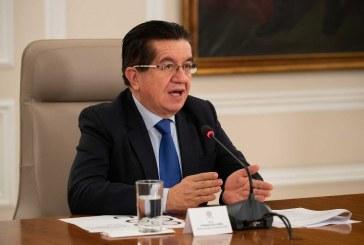 Ministerio de Salud expuso proyecto de decreto para el Plan Nacional de Vacunación