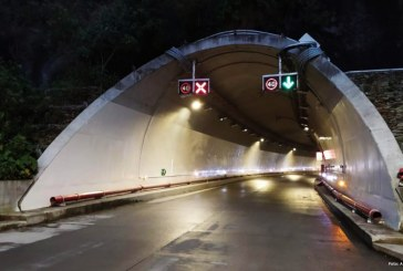 """""""Túnel de La Línea será entregado en los primeros días de septiembre, como se tenía planeado"""": Director de Invías"""