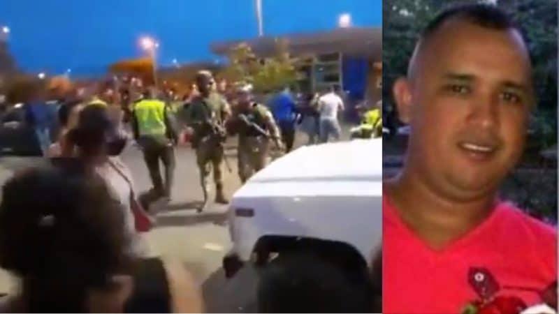 Llano Verde: Caen los presuntos responsables de atentado con granada que dejó un hombre muerto