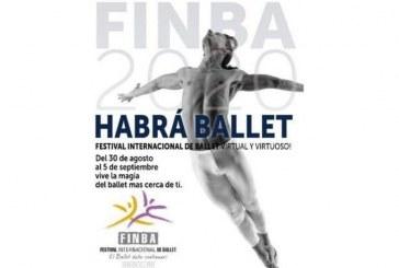 Vea aquí la programación del Festival Internacional de Ballet de Cali