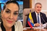 Vea aquí las reacciones en redes luego de la entrevista de Vanessa De la Torre a Iván Duque