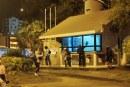 Cali se unió a las protestas por el abogado que murió en presunto abuso policial