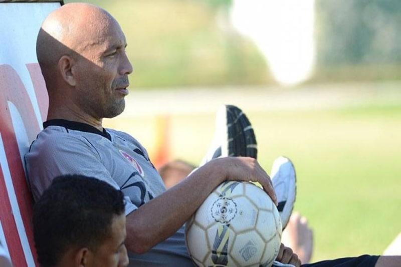 Ex jugador del Deportivo Cali está internado en una clínica en Barranquilla