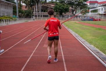 Con bioseguridad, volvió a entrenamientos la Liga Vallecaucana de Atletismo