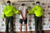 Capturado segundo presunto homicida de la Personera Municipal de Samaniego, Nariño en Cali