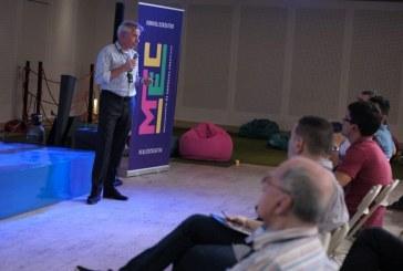 Llegó la 'Ruta al MEC 2020' el programa que apoya los emprendedores de Cali