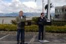 Capturan a cuatro presuntos responsables de la masacre de seis personas en Tumaco