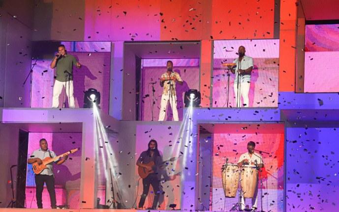 El primer Festival Petronio Álvarez virtual se transmitió en 72 países