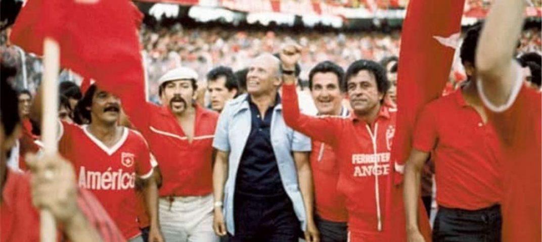 Gabriel Ochoa el legado