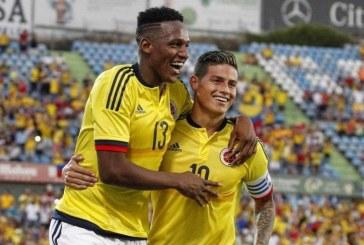 Everton quisiera sumar otro jugador de la Selección Colombia a sus filas