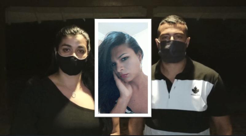 """""""Si nos quieren acompañar, háganlo pacíficamente"""": Familia de Juliana Giraldo perdona su asesinato"""