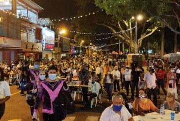 """""""Agüelulos"""" en Cali reactivaron cerca de 1000 empleos este fin de semana"""