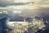 El Ártico pierde dos tercios de su capa de hielo a causa del cambio climático