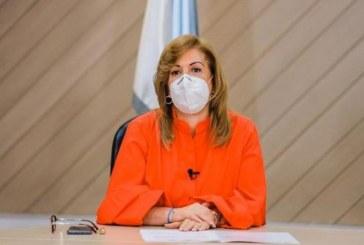 Gobernadora del Valle, internada en Imbanaco por sospecha de covid