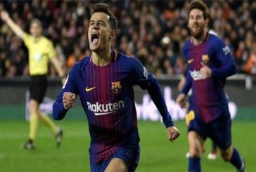 Coutinho termina su tiempo en Bayern Múnich y regresa al FC Barcelona
