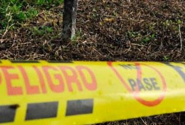 Cae hombre vinculado a masacre de seis personas en El Tambo, Cauca