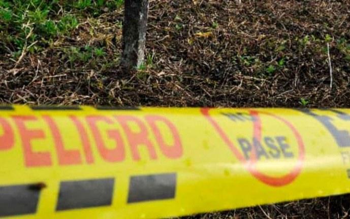 Presidente Duque atribuye masacres recientes al narcotráfico