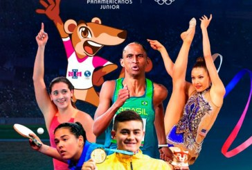Inicia la cuenta regresiva para los Juegos Panamericanos Junior Cali-Valle 2021