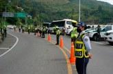 Balance positivo en la movilidad de las vías en el Valle del Cauca