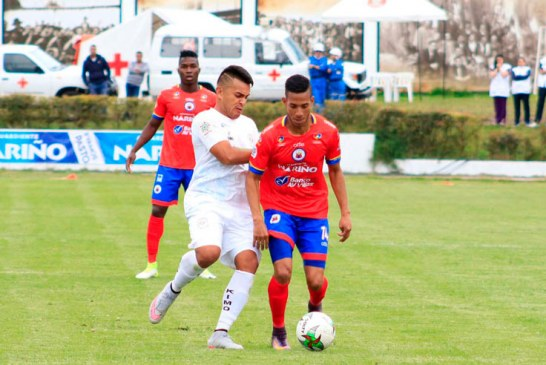 Deportivo Pasto es el nuevo líder de la Liga BetPlay