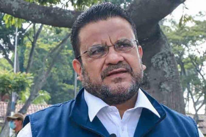 Director del Dagma renunció por diferencias con el Alcalde de Cali