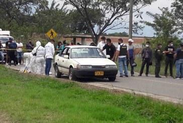 Duque condenó asesinato de mujer en Cauca y pidió castigo contra responsable