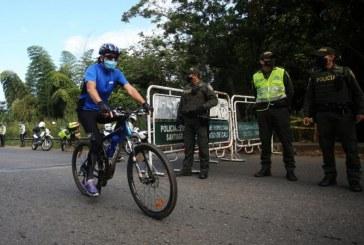 Tras crimen de ciclista en Jamundí, forman Consejo de Seguridad para los deportistas