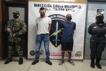 """A la cárcel presuntos extorsionistas de la banda """"La Oficina"""" en Tuluá"""