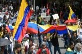 Hallaron a las 10 personas reportadas como desaparecidas durante las protestas en Bogotá