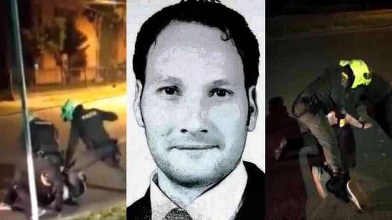 Patrullero de Policía acepta responsabilidad en muerte de abogado Javier Ordóñez