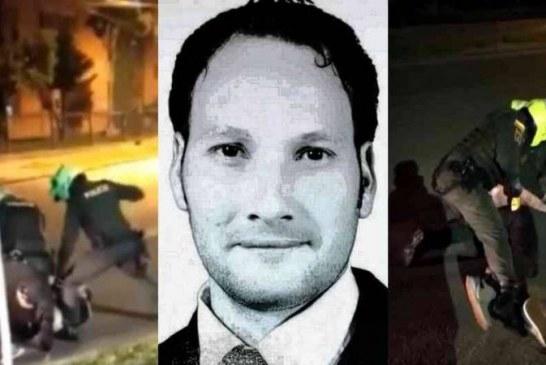 Patrullero de la Policía acepta responsabilidad en muerte de abogado Javier Ordóñez