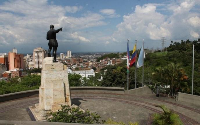 ¿Se debería retirar la estatua de Sebastián de Belalcázar en Cali?