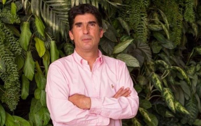 Falleció director de la Feria del Libro de Cali, Juan Camilo Sierra