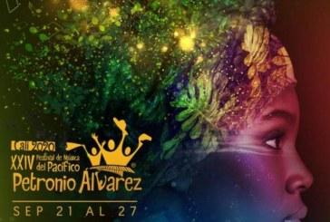 ¡La fiesta del Pacífico! Anuncian la programación del Petronio Álvarez 2020 en Cali