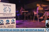 Voceros de bares y discotecas proponen plan piloto con baile y licor