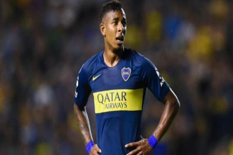 """""""No me dijeron de ninguna sanción"""": Villa tras su situación en Boca Juniors"""