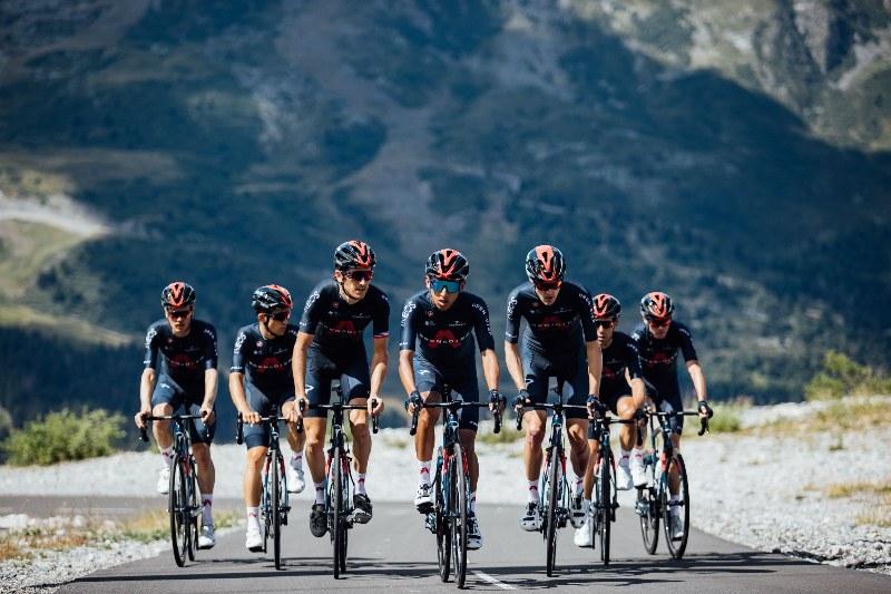 Giro de Italia: Team INEOS confirmó su nómina y no se encuentra Egan