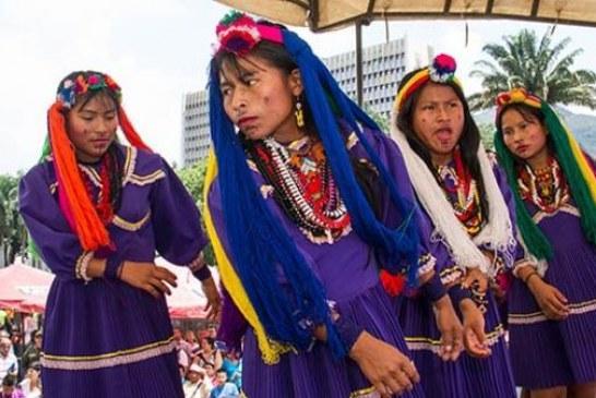¡Hechos por mujeres indígenas del Valle! Los suvenires para los Juegos Panamericanos 2021