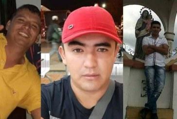 Identificadas las víctimas de la masacre ocurrida este sábado en El Tambo, Cauca