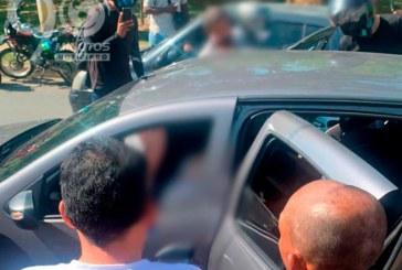 Identifican a las dos mujeres víctimas de atentado sicarial en Valle del Lili