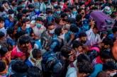 Variante india del coronavirus ya ha sido detectada en más de 60 países