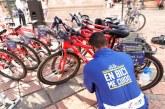 Inició estrategia que permitirá uso y mantenimiento de bicicletas gratis en Cali