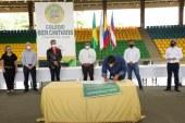 Colegios privados de Cali firman pacto para retornar a la presencialidad a finales de mes