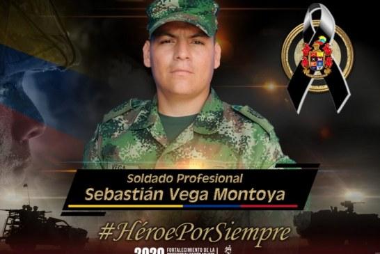 En Jambaló, Cauca, un soldado murió en combates con disidencias de las FARC