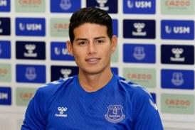 No paran las críticas por la salida de James Rodríguez del Everton