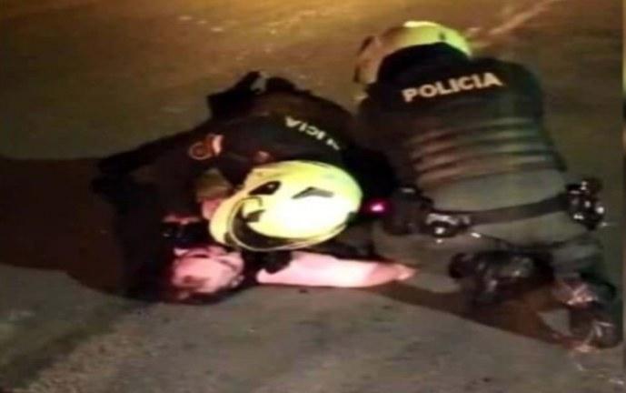 Policías implicados en la muerte de Javier Ordóñez fueron inhabilitados por 20 años