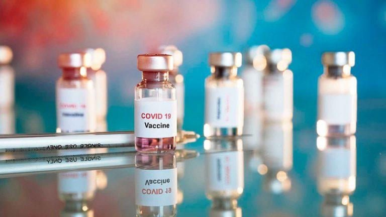 Menos población interesada en vacuna contra el covid-19, según sondeo