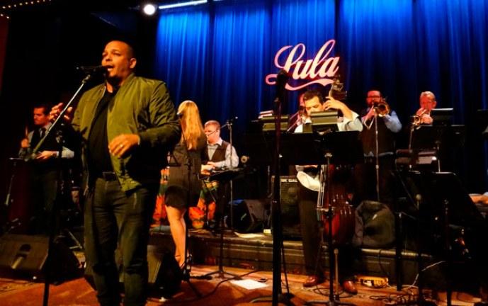 Yan Collazo y Tito Rojas en concierto por streaming este 19 de septiembre